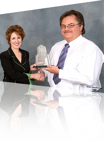 Dr. Bonds received the 2005-2006 Alabama Optometrist Of The Year Award.